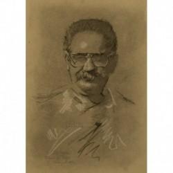 Retrato De Pedro