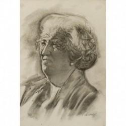Madre Fernando Castedo
